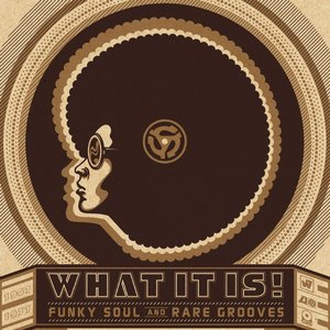 What It Is! Funky Soul And Rare Grooves [1967-1977] [w/interactive booklet]