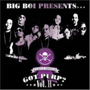 Big Boi Presents... Got Purp? Vol. 2