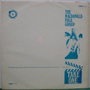 Avatar for The MacDonald Folk Group