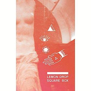 Lemon Drop Square Box
