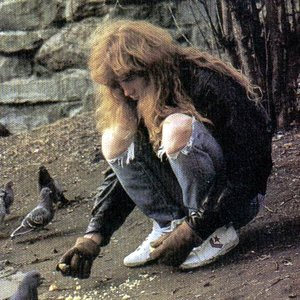 Avatar for Dave Mustaine