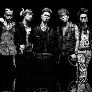 THE SECOND from EXILE のアバター