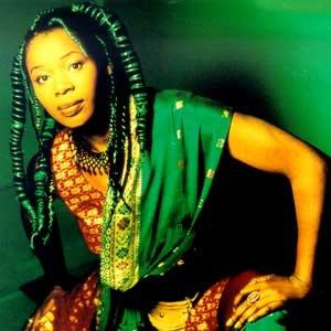 Avatar für Sally Nyolo