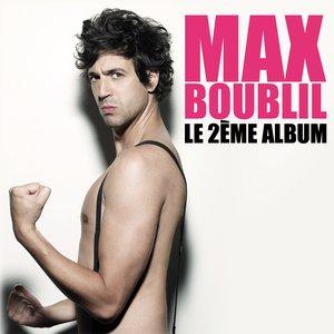 Le 2ème album
