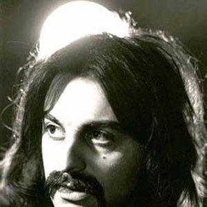 Image for 'Kourosh Yaghmaei'
