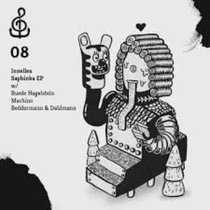 Saphinka EP