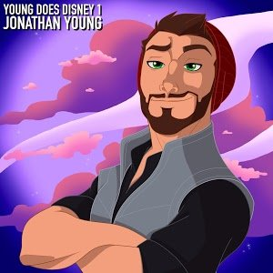 Young Does Disney 1