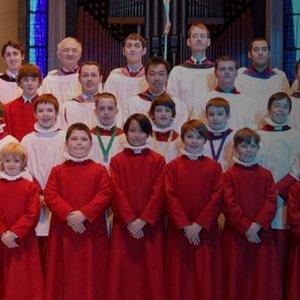 Avatar für Liverpool Metropolitan Cathedral Choir
