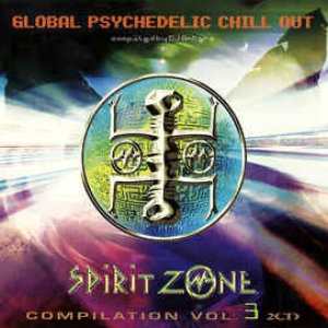 Global Psychedelic Chill Out - Compilation Vol. 3