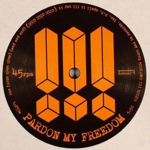 Pardon My Freedom