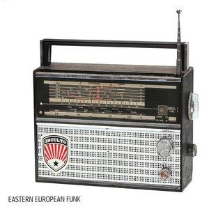 Eastern European Funk EP