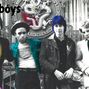 Avatar de London Cowboys