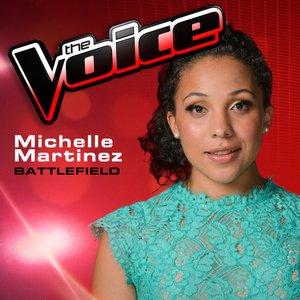 Battlefield (The Voice 2013 Performance) - Single