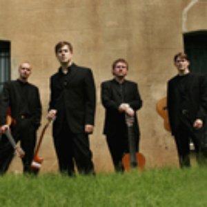 Avatar for the Georgia Guitar Quartet