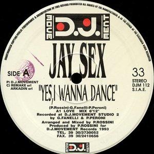 Yes, I Wanna Dance