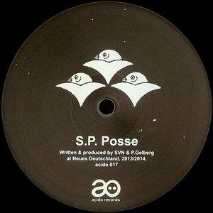 Avatar for S.P. Posse