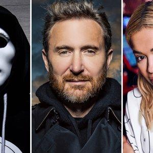 Avatar for Rita Ora, David Guetta & Imanbek