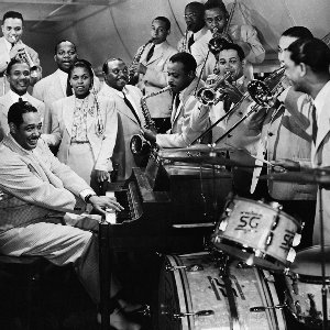 Duke Ellington & His Orchestra 的头像