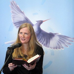 Avatar for Suzanne Collins