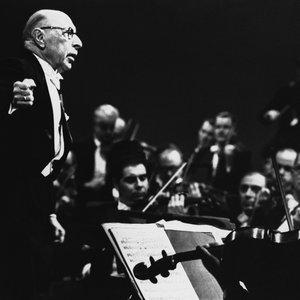 Avatar for Igor Stravinsky & New York Philharmonic