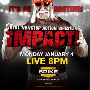 Avatar for TNA Wrestling