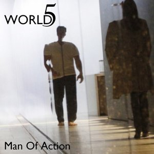 Man of Action - Single