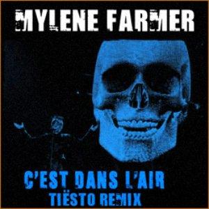C'est dans l'air (Tiësto Remix)