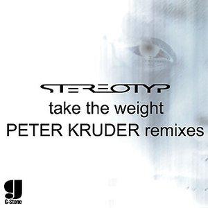 Take The Weight (Peter Kruder Remixes)