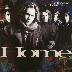 Hothouse Flowers - Give it up