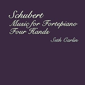 Schubert - Music for fortepiano four hands