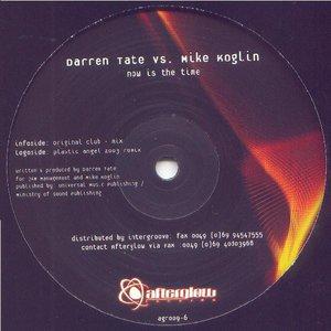 Avatar di Darren Tate vs. Mike Koglin