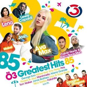 Ö3 Greatest Hits, Vol. 85