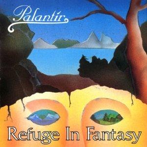 Refuge In Fantasy