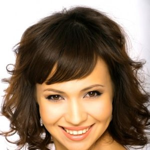 Avatar for Алина Баширова