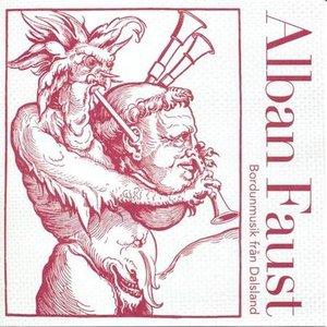 Avatar für Alban Faust