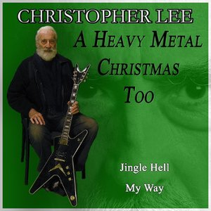 A Heavy Metal Christmas Too