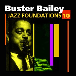 Jazz Foundations Vol. 10