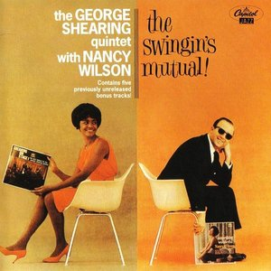 Avatar for The George Shearing Quintet with Nancy Wilson