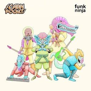 Funk Ninja