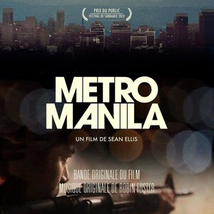 Metro Manila (Original Motion Picture Soundtrack)