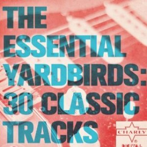 The Essential Yardbirds
