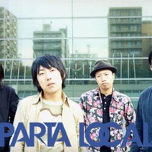 Image for 'SPARTA LOCALS'