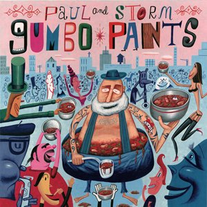 Gumbo Pants