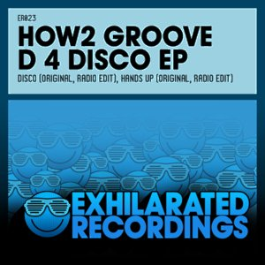 Avatar for How2 Groove