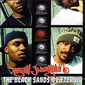 The Black Sands ov Eternia