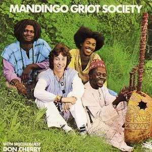 Avatar for Mandingo Griot Society