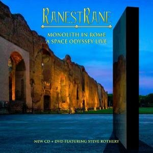 Monolith in Rome - a Space Odyssey Live