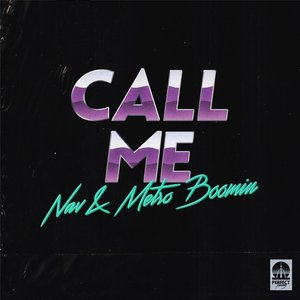 Call Me [Explicit]