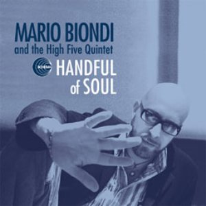 Avatar for Mario Biondi And The High Five Quintet