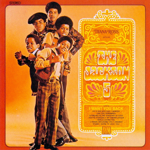 Diana Ross Presents the Jackson 5